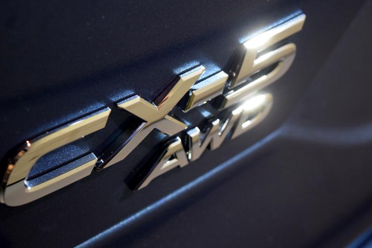 CX5青23
