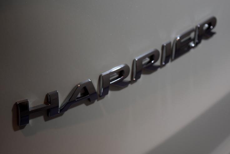 新ハリアーHV006