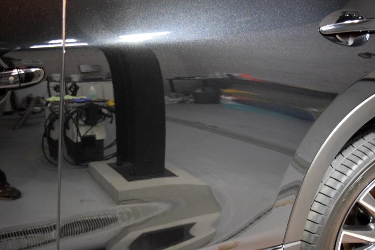 新車磨き25