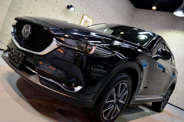 新車CX5010