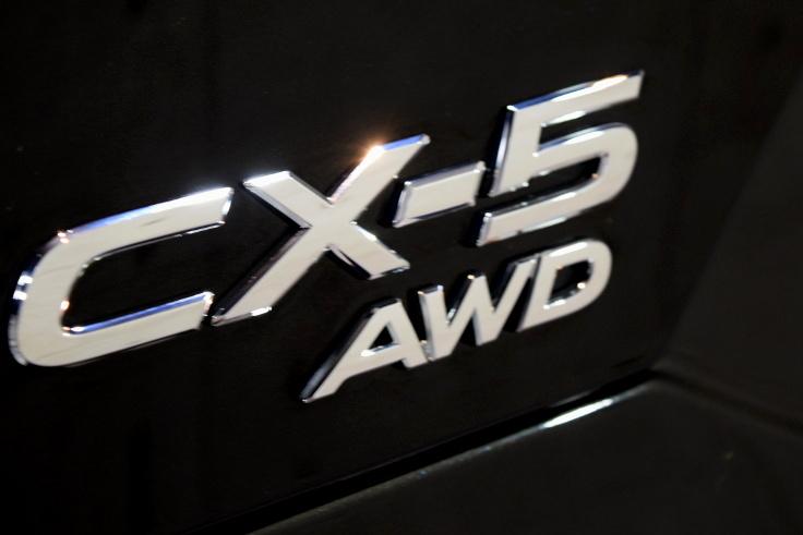 新車CX5013