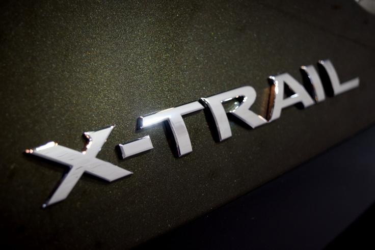 X-TRAIL009