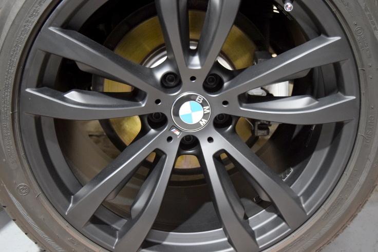 BMWX5 X35d 14