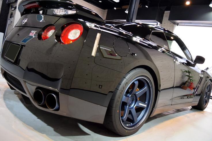 GTR 1