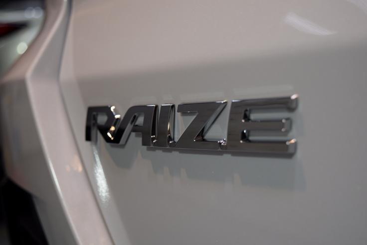 RAIZE 11
