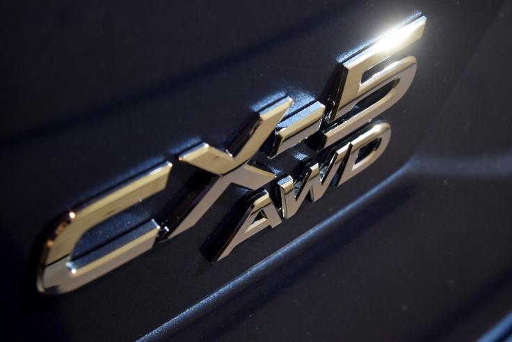 CX5青09