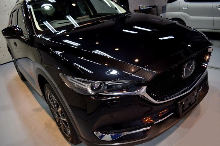 新車CX5012