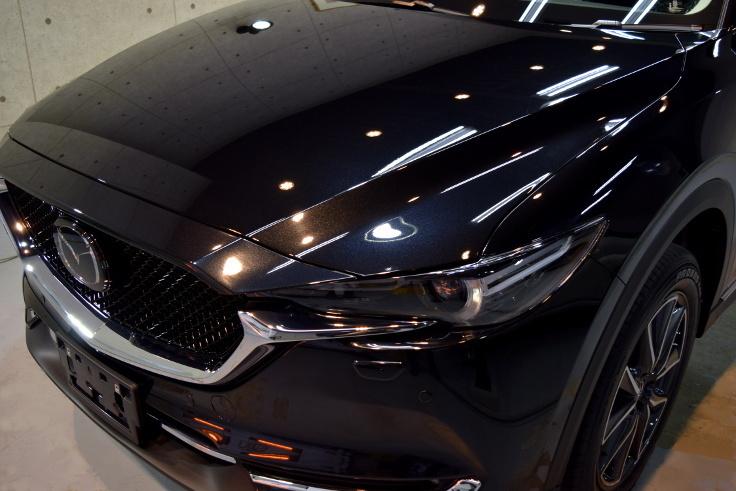 新車CX5006