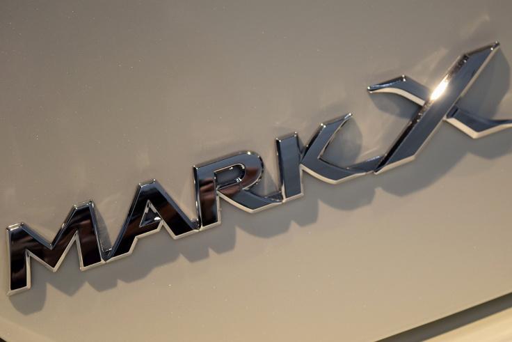 マークX006